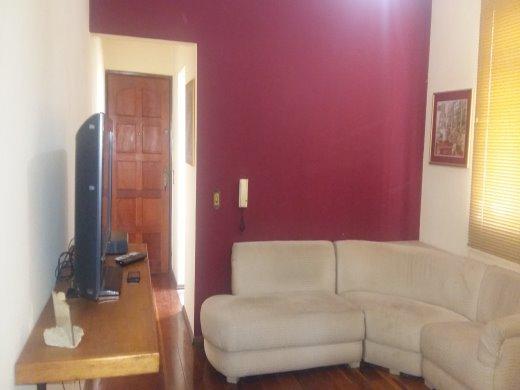 Foto 3 apartamento 1 quarto floresta - cod: 14848