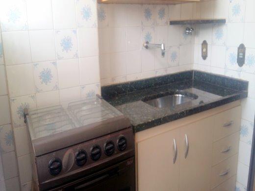 Foto 9 apartamento 1 quarto floresta - cod: 14848