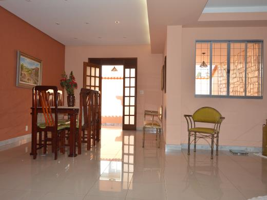 Foto 5 casa 5 quartos santa efigenia - cod: 14852