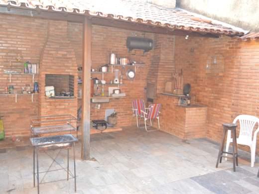 Foto 20 casa 5 quartos santa efigenia - cod: 14852