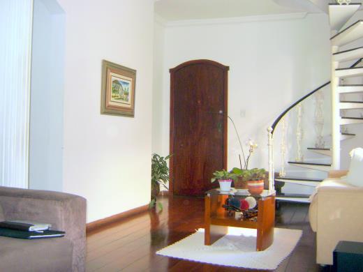 Foto 2 cobertura 4 quartos cidade nova - cod: 14865