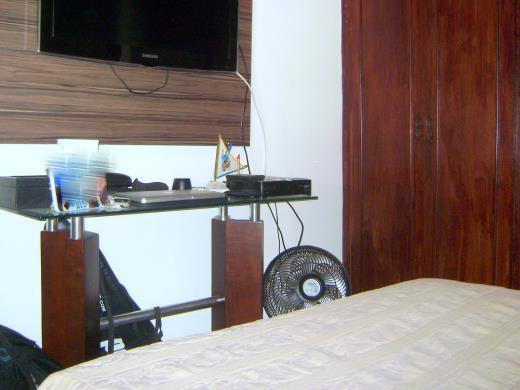 Foto 13 cobertura 4 quartos cidade nova - cod: 14865