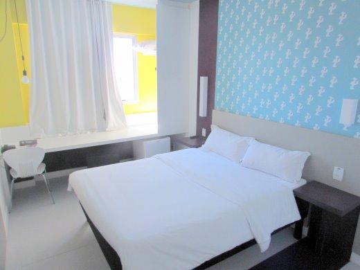 Foto 1 apart hotel 1 quarto sao luiz - cod: 14895