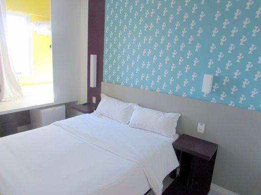 Foto 2 apart hotel 1 quarto sao luiz - cod: 14895