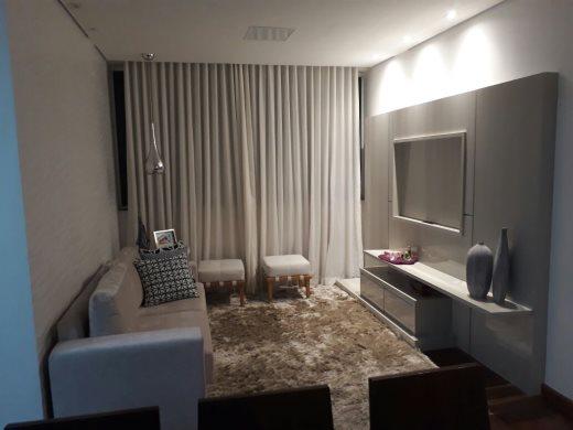 Foto 3 apartamento 3 quartos castelo - cod: 14896