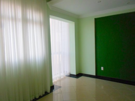 Foto 1 cobertura 4 quartos sagrada familia - cod: 14960