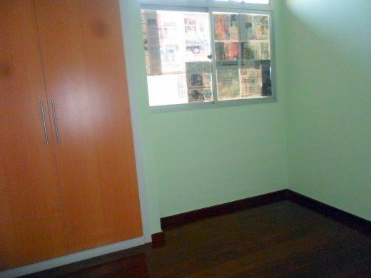 Foto 5 cobertura 4 quartos sagrada familia - cod: 14960