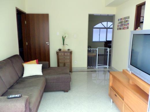 Foto 1 apartamento 3 quartos cidade nova - cod: 14998