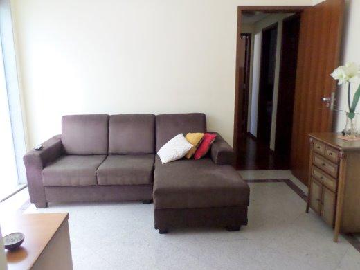 Foto 2 apartamento 3 quartos cidade nova - cod: 14998