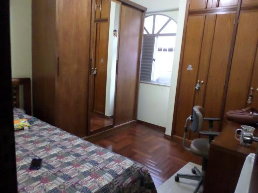Foto 5 apartamento 3 quartos cidade nova - cod: 14998