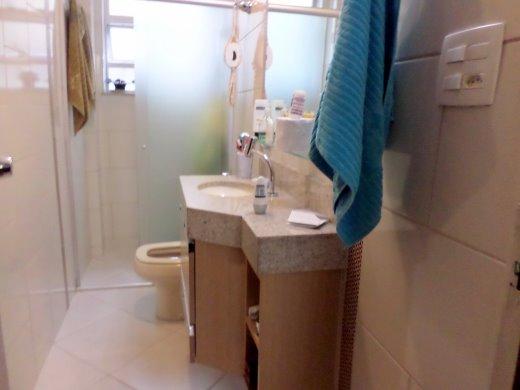 Foto 10 apartamento 3 quartos cidade nova - cod: 14998