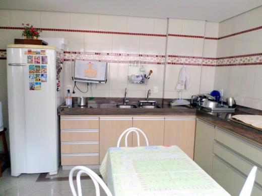 Foto 12 apartamento 3 quartos cidade nova - cod: 14998