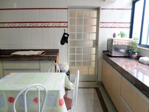 Foto 13 apartamento 3 quartos cidade nova - cod: 14998