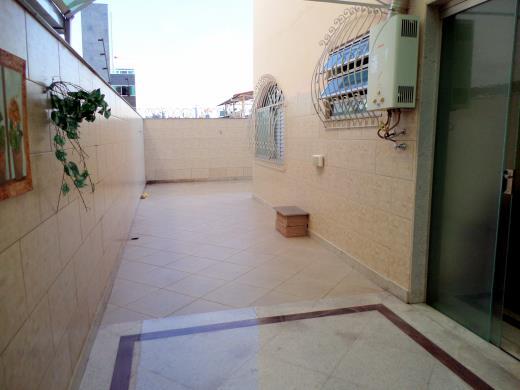 Foto 15 apartamento 3 quartos cidade nova - cod: 14998