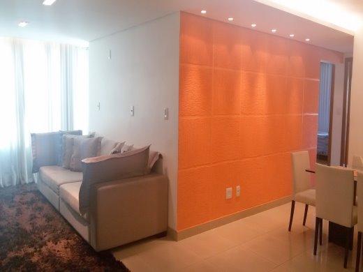 Foto 1 apartamento 3 quartos castelo - cod: 15013