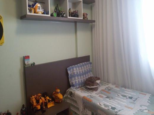 Foto 7 apartamento 3 quartos castelo - cod: 15013