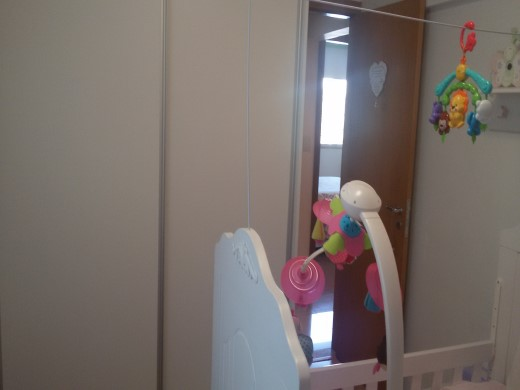 Foto 10 apartamento 3 quartos castelo - cod: 15013