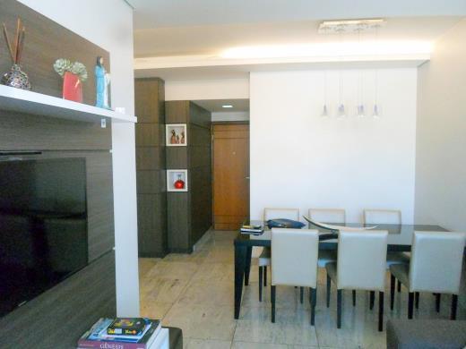 Foto 1 apartamento 3 quartos silveira - cod: 15017