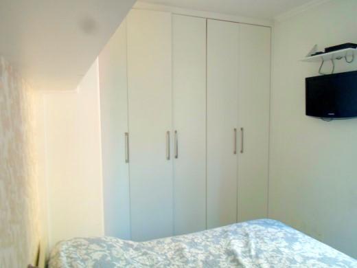Foto 8 apartamento 3 quartos silveira - cod: 15017