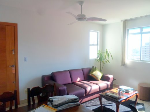 Foto 1 apartamento 3 quartos sagrada familia - cod: 15018