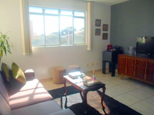 Foto 2 apartamento 3 quartos sagrada familia - cod: 15018