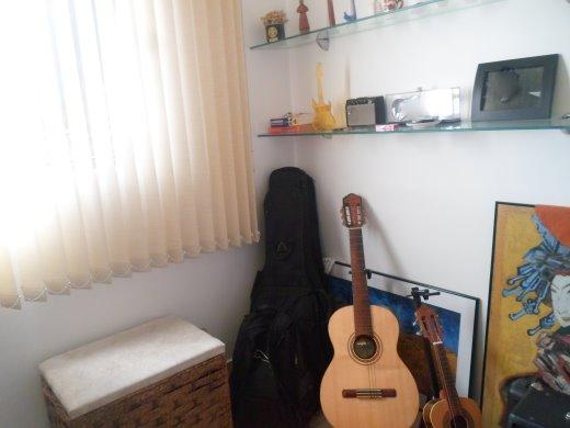 Foto 4 apartamento 3 quartos sagrada familia - cod: 15018