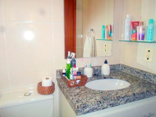 Foto 9 apartamento 3 quartos sagrada familia - cod: 15018
