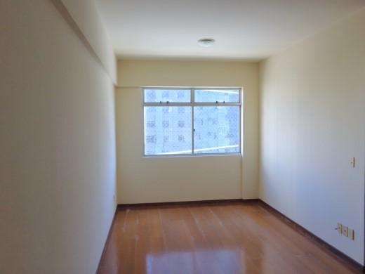 Foto 2 apartamento 2 quartos centro - cod: 15022