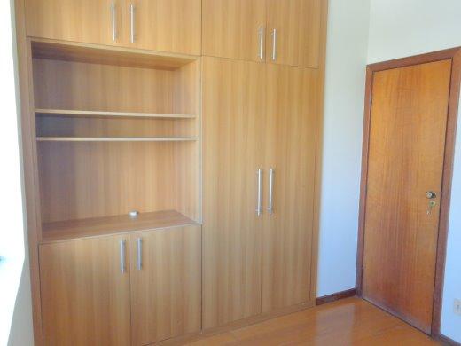 Foto 3 apartamento 2 quartos centro - cod: 15022