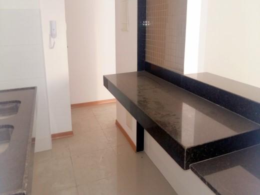Foto 9 apartamento 3 quartos ouro preto - cod: 15105