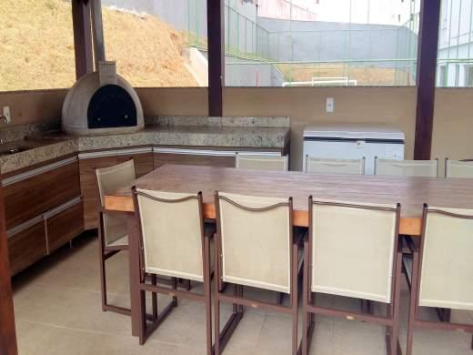 Foto 11 apartamento 3 quartos ouro preto - cod: 15105