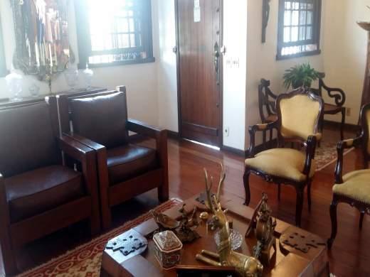 Foto 5 casa 4 quartos cidade nova - cod: 15133