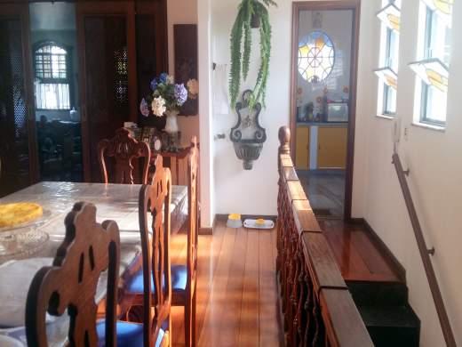Foto 9 casa 4 quartos cidade nova - cod: 15133