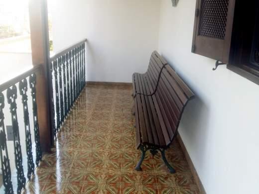 Foto 24 casa 4 quartos cidade nova - cod: 15133