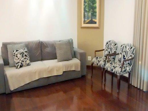 Foto 3 apartamento 4 quartos nova floresta - cod: 15143