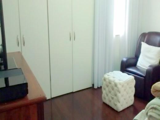 Foto 8 apartamento 4 quartos nova floresta - cod: 15143