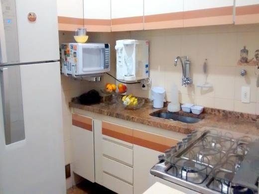 Foto 14 apartamento 4 quartos nova floresta - cod: 15143