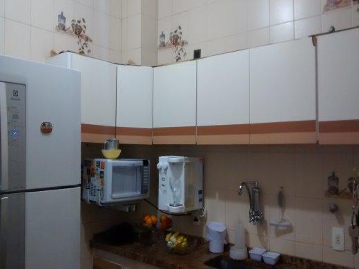Foto 16 apartamento 4 quartos nova floresta - cod: 15143