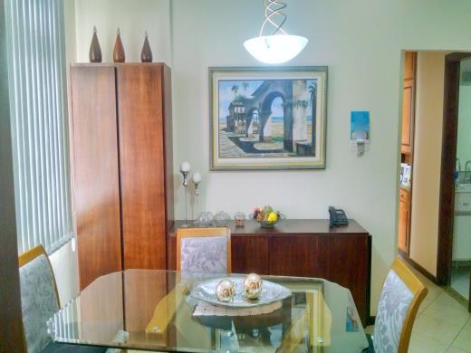 Foto 4 apartamento 3 quartos cidade nova - cod: 15145
