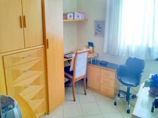 Foto 6 apartamento 3 quartos cidade nova - cod: 15145