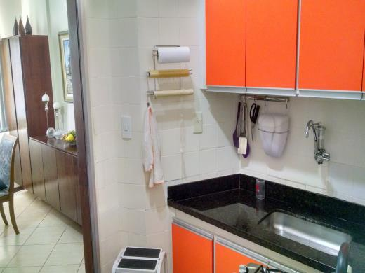 Foto 12 apartamento 3 quartos cidade nova - cod: 15145