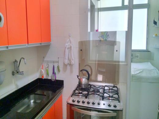 Foto 13 apartamento 3 quartos cidade nova - cod: 15145