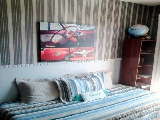 Foto 4 apartamento 3 quartos colegio batista - cod: 15146