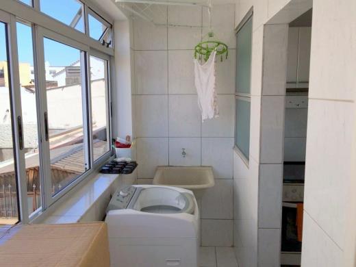 Foto 22 apartamento 3 quartos colegio batista - cod: 15146