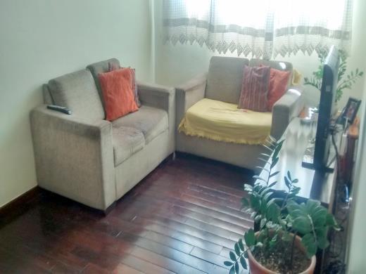 Foto 2 apartamento 2 quartos heliopolis - cod: 15181