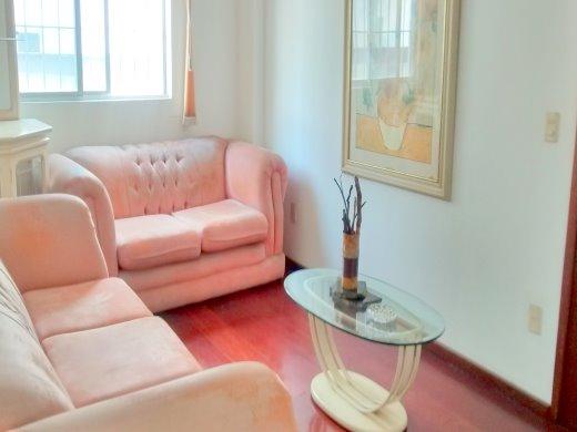 Foto 1 apartamento 3 quartos cidade nova - cod: 15191
