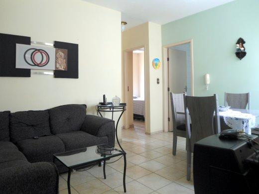 Foto 2 apartamento 2 quartos santa efigenia - cod: 15230