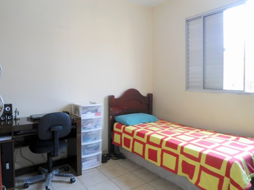 Foto 3 apartamento 2 quartos santa efigenia - cod: 15230