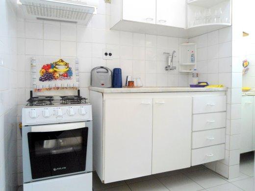 Foto 7 apartamento 2 quartos santa efigenia - cod: 15230