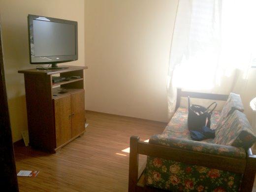 Foto 2 apartamento 2 quartos cidade nova - cod: 15253